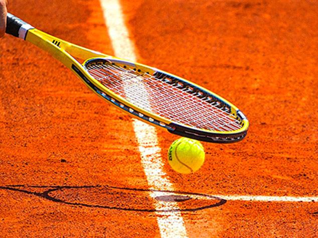 tennis a la salle